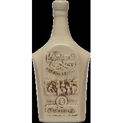 Legendario Rhum Vieux gran reserva 15 ans coffret bouteille en grès 40° 70 cl Cuba