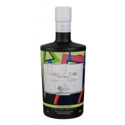 Longueteau liqueur premium shrubb 30° 70 cl Guadeloupe