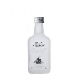 Neisson Rhum Blanc l' Esprit 70° 20 cl Martinique