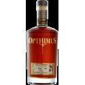 Opthimus Rhum Vieux 21 38° 70 cl République Dominicaine