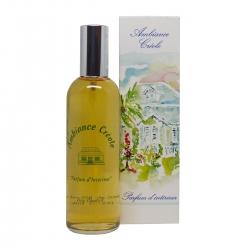 Parfums des îles parfum d'intérieur ambiance créole coco chadeck spray 100ml
