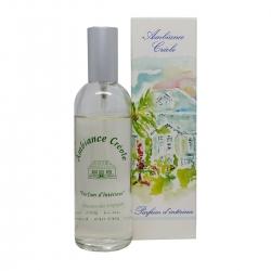 Parfums des îles parfum d'intérieur ambiance créole passion des tropiques spray 100ml