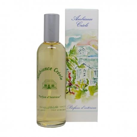 Parfums des îles parfum d'intérieur ambiance créole piña colada spary 100ml