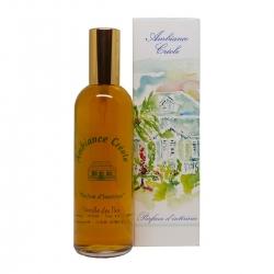 Parfums des îles parfum d'intérieur ambiance créole vanille des îles spray 100ml