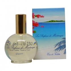 Parfums des îles eau de toilette goyave 120ml