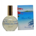 Parfums des îles eau de toilette hibiscus 120ml