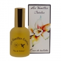 Parfums des Iles Eau de Toilette Vanilles Créoles Vanille des Iles 50ml