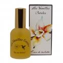 Parfums des Iles Eau de Toilette Vanilles Créoles Vanille Santal 50ml
