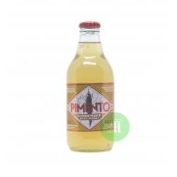 Pimento ginger beer boisson gazeuse 25 cl