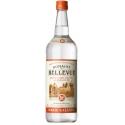 Bellevue Rhum Blanc 50° 1L Marie Galante