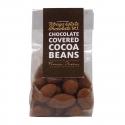 Tobago Cocoa Estate Fèves de Cacao enrobées Chocolat 50 g