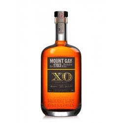 Mount Gay Rhum Vieux XO Reserve cask 43° 70 cl Barbade