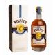 Whisper Rhum ambré Antigua gold rum 40° 70 cl Antigue