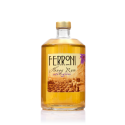 Ferroni Rhum Épicé Honey Rum 37,5° 70 cl