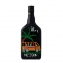 Neisson Rhum Vieux 2007 single cask 60 ans LMDW 58,90° 70 cl Martinique