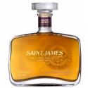 Saint James Rhum Vieux Hors d'Age Quintessence carafe coffret 42° 70 cl Martinique