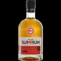 Summum Rhum Vieux 12 ans finition cognac solera 43° 70 cl République Dominicaine