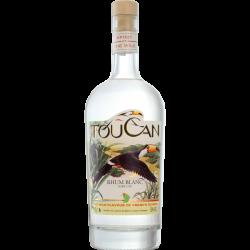 Toucan Rhum Blanc 50° 70 cl Guyane