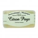 Parfums des Iles Savon au Citron Pays 100g
