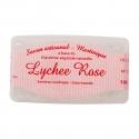 Parfums des Iles Savon au Lychee Rose 100g