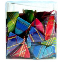 Sucre & Cie Sucre Berlingots Boite cube 250 g