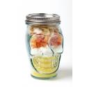 Quai Sud mélange cocktails punch Pirate Mason jar tete mort (dose pour 1L : 320 g)