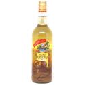Longueteau Punch Abricot Pays 25° 1L Guadeloupe