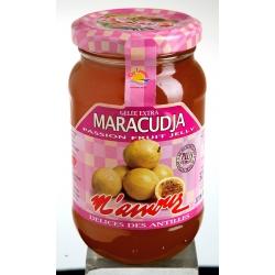 M amour confiture maracudja (passion) (gelée) 325 g