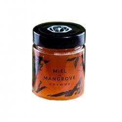 Miel sauvage miel de mangrove pot 175 g