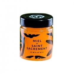 Miel Sauvage Miel St Sacrement pot 175 g