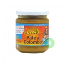 Chaleur Créole Pate à Colombo 200 g