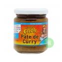 Chaleur créole pate curry 200 g