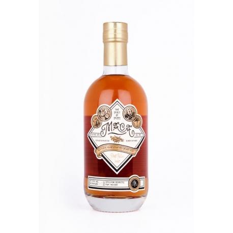 Maca Rhum Épicé Original Spiced 40° 70 cl Ile Maurice