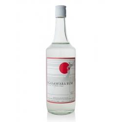Ogasawara Rhum Blanc 40° 70 cl Japon
