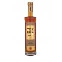 Toz Rhum Vieux Gold 40° 70 cl Sainte Lucie