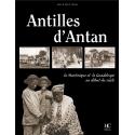Antilles d'Antan