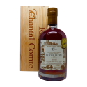 Chantal Comte Rhum Vieux La Tour de l'Or 2001 64,8° 70 cl Martinique