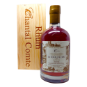 Chantal Comte Rhum Vieux La Tour de l'Or 2006 57,7° 70 cl Martinique