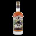 Toucan Rhum Épicé N° 4  avec étui 40° 70 cl Guyane