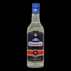 Damoiseau Rhum Blanc 50° 70 cl Guadeloupe