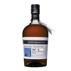 Diplomatico Rhum Vieux Distillery Collection N° 1 Batch Kettle Rum 70cl 47° Venezuela