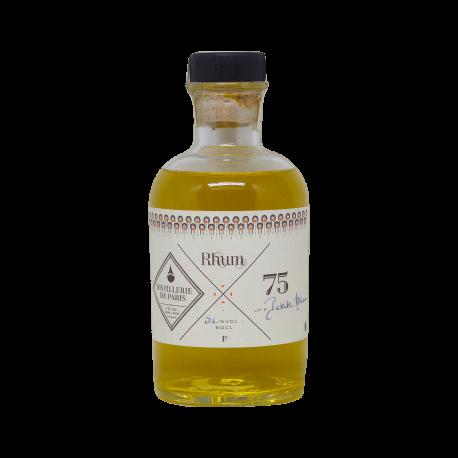 Distillerie de Paris Rhum Ambré Petite Marie -75- 51° 50 cl Marie Galante