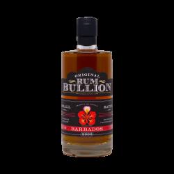 Rum Bullion Rhum Vieux Foursquare millésime 2006 40° 70cl Barbade