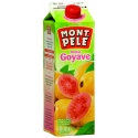 Mont Pele nectar goyave 1L