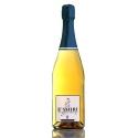K' Shiri Pétillant d'Ananas bio sans alcool 75 cl
