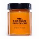 Miel Sauvage Miel d'Oranger du Mexique pot 175g