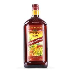 Myer s Rhum Vieux original dark 40° 70 cl Jamaïque