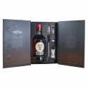 Angostura Coffret Rhum 7 ans Old Fashioned 40° 70cl Trinidad