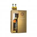 Botran 15 Coffret Rhum Découverte une bouteille de 70 cl + 2 mignonnettes 40° 70 cl +2 x 5 cl Guatemala