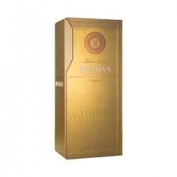 Botran 18 Coffret Rhum Découverte bouteille 70 cl et 2 mignonnettes 40° 8 cl Guatemala